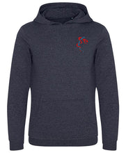 Load image into Gallery viewer, Environmentally Friendly Embroidered Hoodie by Stitched Up Sports