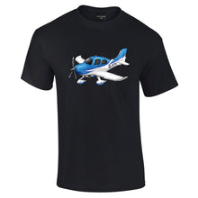 Load image into Gallery viewer, Cirrus Premium quality T-Shirt