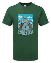 Load image into Gallery viewer, Robzilla T-Shirt
