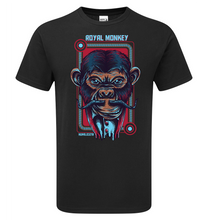 Load image into Gallery viewer, Royal Monkey T-Shirt