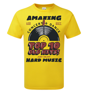 Top 10 Old Hits T -Shirt