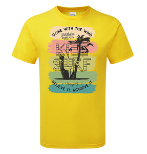 Kite Surfer T-Shirt