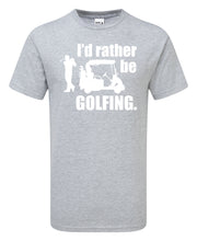 Load image into Gallery viewer, Golfing T-Shirt - Scattee