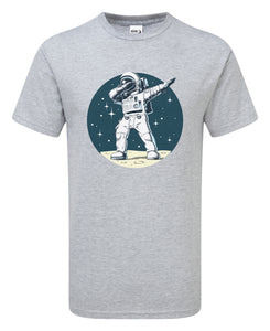 Space Dab T-Shirt