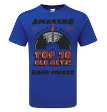Load image into Gallery viewer, Top 10 Old Hits T -Shirt