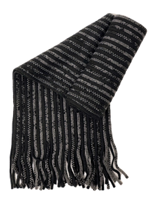 Graphite Scarf - Scattee