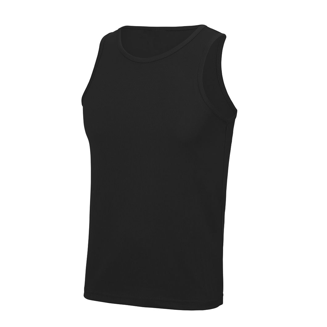 Cool Training Vest - Scattee