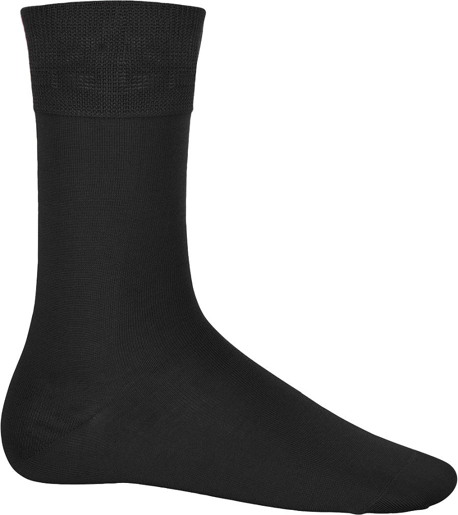 Kariban Calf Height Cotton City Socks - Scattee