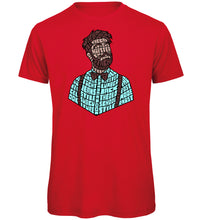 Load image into Gallery viewer, LumberJack T-Shirt - Scattee