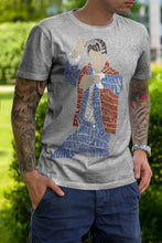 Load image into Gallery viewer, Marty McFly T-Shirt - Scattee