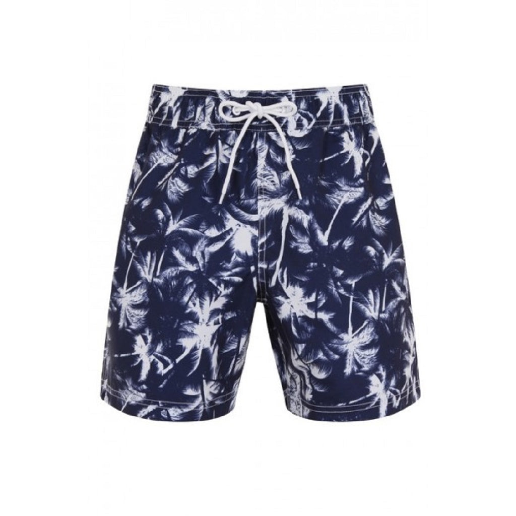 Men's Palm Swimming Shorts