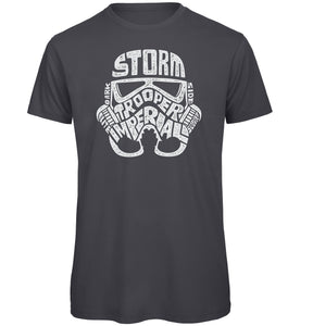 Storm Trooper word-play T-Shirt