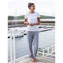 Load image into Gallery viewer, Women's long pant pyjama set