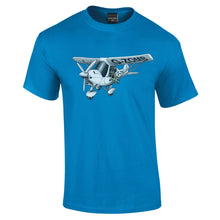 Load image into Gallery viewer, Zombie Pilot C42 T-Shirt