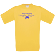 Load image into Gallery viewer, Fly Happy T-Shirt