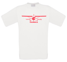 Load image into Gallery viewer, Love Me Love My Cessna T Shirt