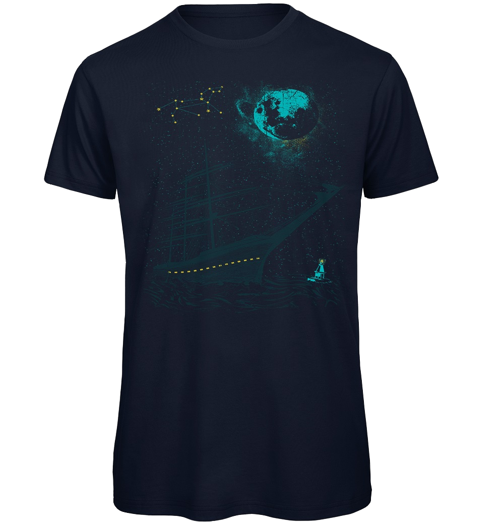 Navigate by the Stars T-Shirt