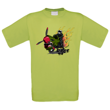 Load image into Gallery viewer, Spitfire Biker T-Shirt