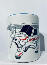 Load image into Gallery viewer, C42 Microlight Mug Limited Edition