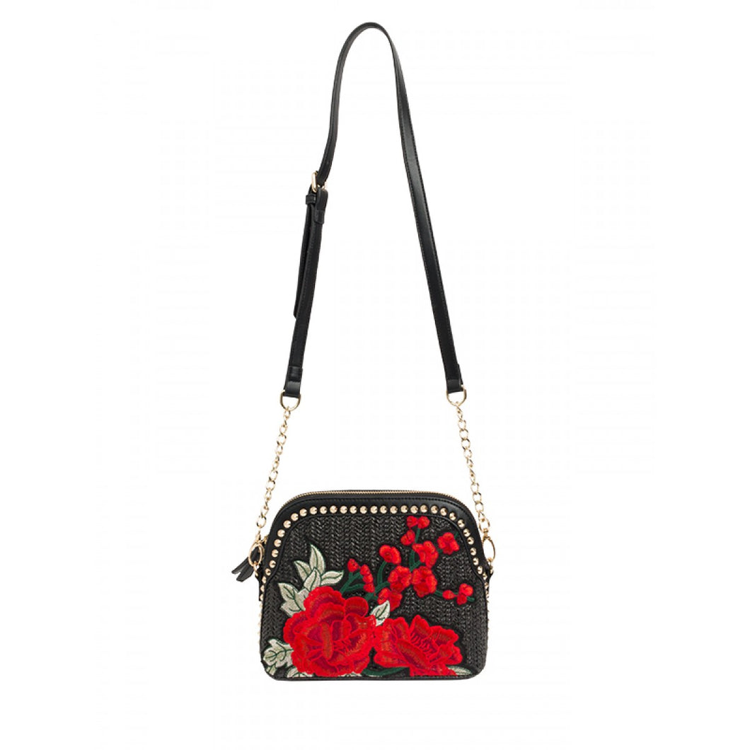Rosia Embroidered Bag - Scattee