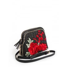 Load image into Gallery viewer, Rosia Embroidered Bag - Scattee