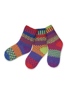 Mismatched Socks Dragonfly - Scattee