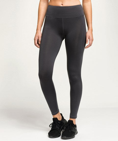 TriDri® Performance Leggings Charcoal