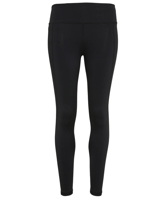TriDri® Performance Leggings Black