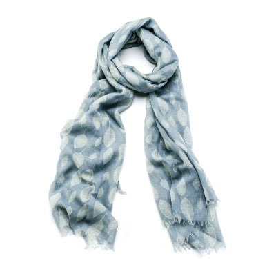 Loose Leaf Scarves - Scattee