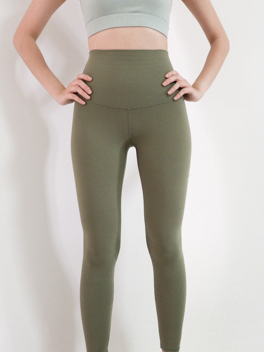Skinless Sport Legging
