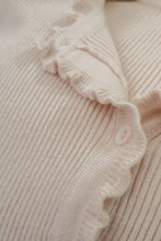 Load image into Gallery viewer, Candy Long Sleeve Knit Top  - Pale Pink