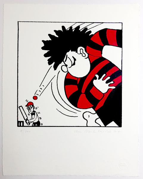 Dennis the Menace Bowls