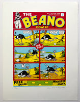 The Very First Beano