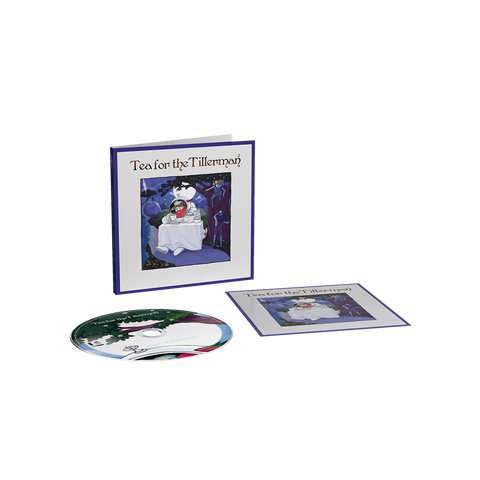 Tea For the Tillerman 2 CD