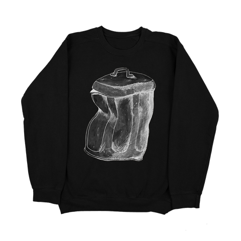 Dustbin Sweatshirt