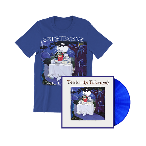 Tea For the Tillerman 2 D2C Exclusive LP Bundle