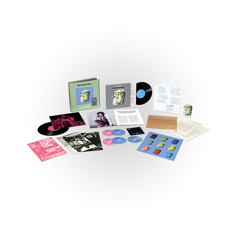 Mona Bone Jakon Box Set (Super Deluxe Edition)