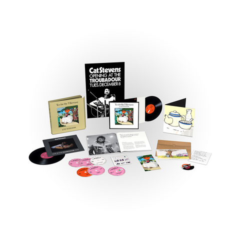 TFTT Super Deluxe Bundle