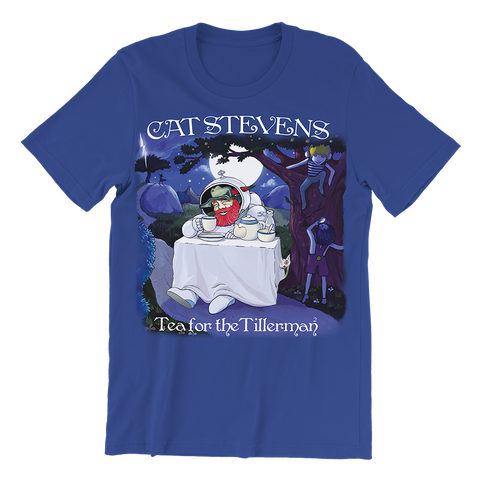 Tea For the Tillerman 2 T-Shirt
