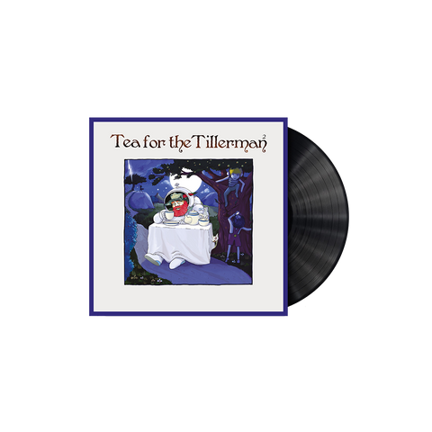 Tea For the Tillerman 2 1LP