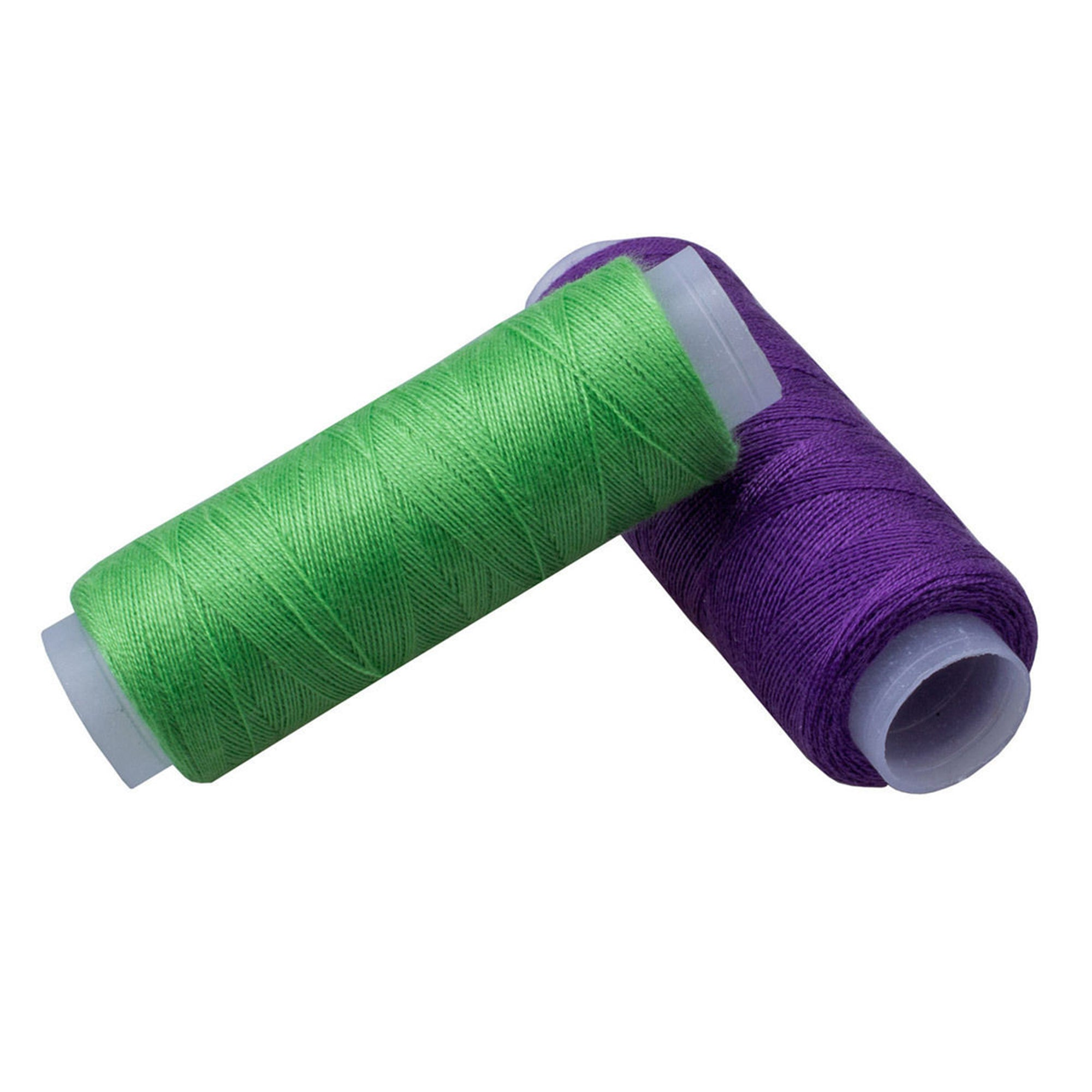 New High Quality Apple Green 200m Sewing Cotton Thread For Hand Or By Machine  .