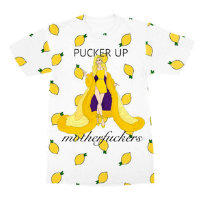 Pucker Up T Shirt