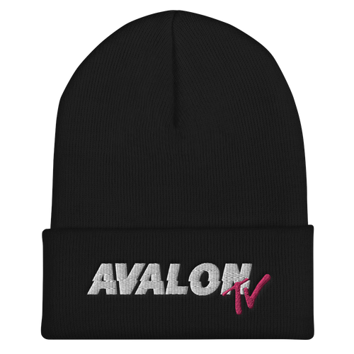 Avalon TV Beanie