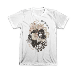 G² Tee from Gigi Gorgeous and Gottmik