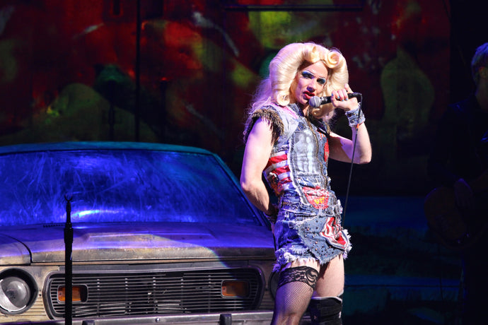 'Two Pieces of a Puzzle' - Hedwig and the Angry Inch
