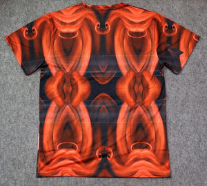 Scarlet Envy Sublimation Tee