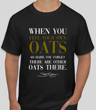 Load image into Gallery viewer, Scarlet Envy 'OATS' Tee