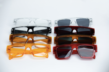 Load image into Gallery viewer, Clear Lenses for Jackie Sunnies