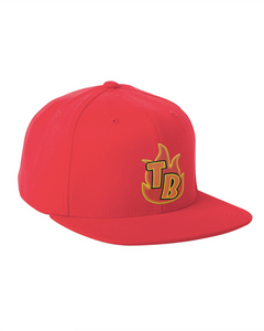 Team TB Snap Backs
