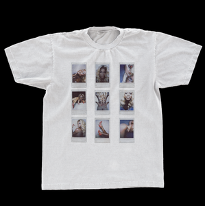 Polaroid Dress Tee